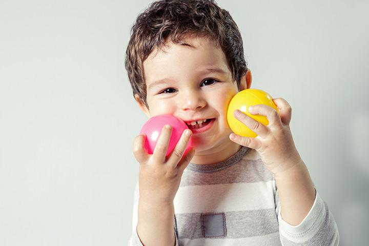 18-Month-Old's Developmental Milestones