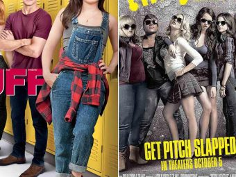 25 Best Movies For Teens