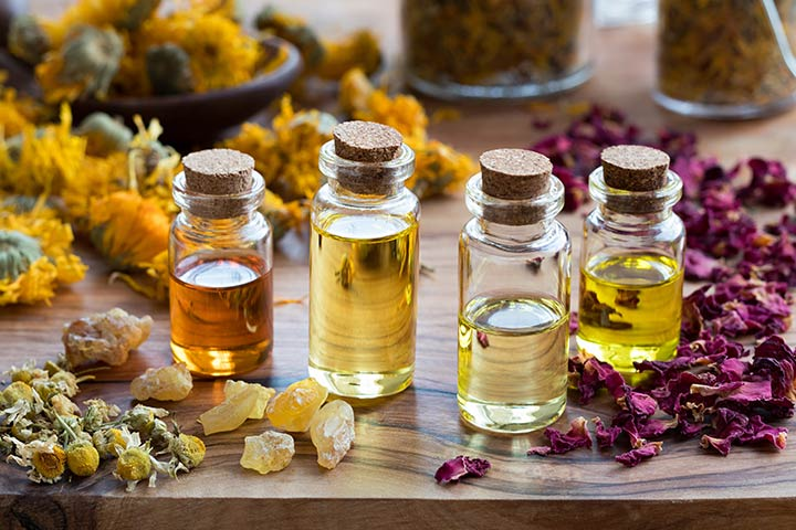 32 Best Essential Oils To Improve Fertility In Men And Women