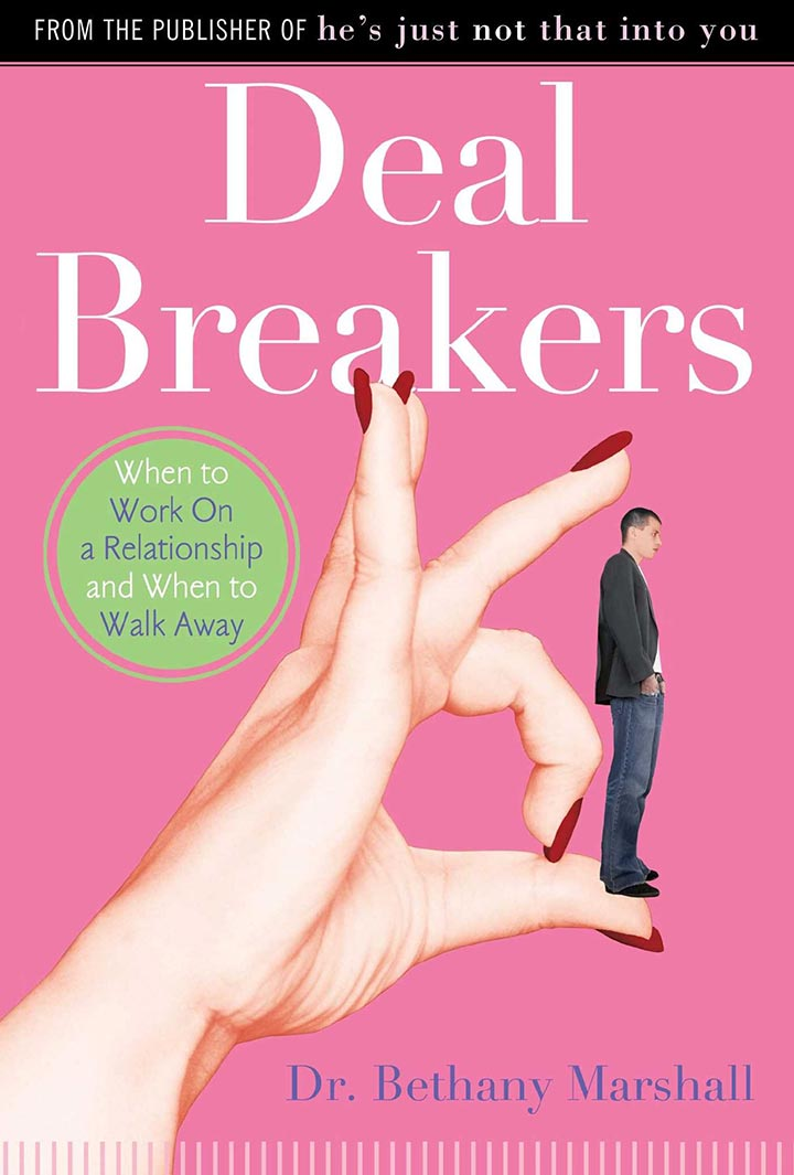 Deal Breakers by Dr. Bethany Marshall