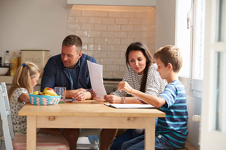 Family Relationship: Why Is It Important And How To Build It?