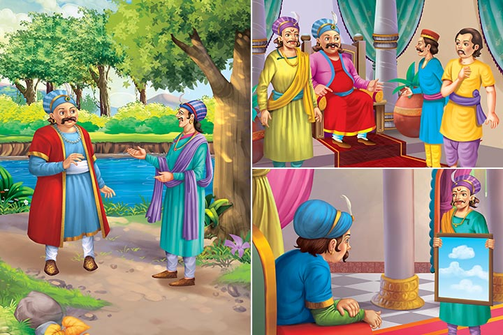 15 Best Akbar Birbal Stories For Kids