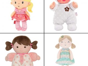 25 Best Baby Dolls For Your Little One in 2021