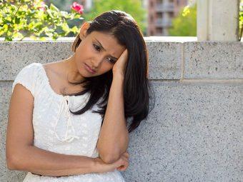 गर्भपात होने के कारण, लक्षण और घरेलू उपचार