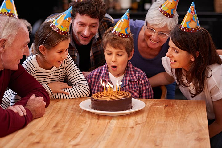 heartwarming birthday wishes for son