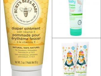 15 Best Diaper Rash Creams Of 2021