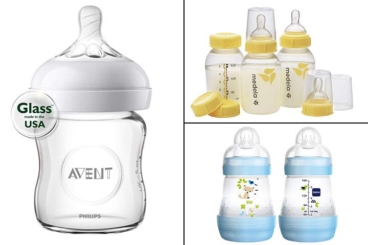 Best Baby Bottles 2019 21 Best Baby Bottles Of 2019