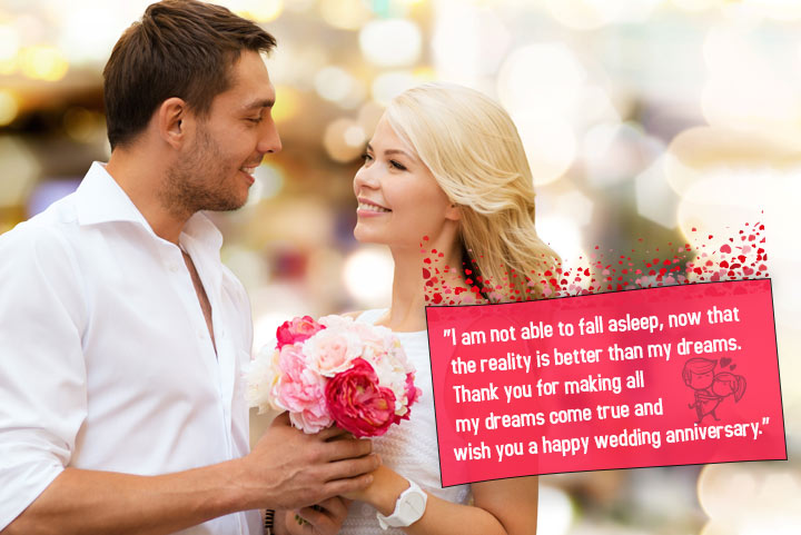 Annversary Greeting for lovely Husband