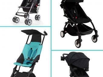 11 Best Umbrella Strollers In 2021