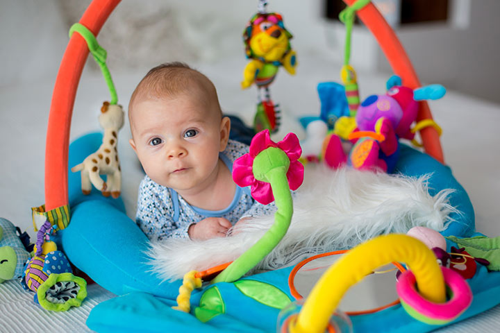 15 Best Baby Play Mats To Buy In 2019