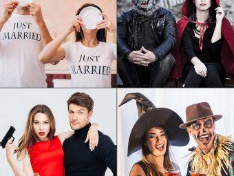 19 Best Couple Costumes Ideas