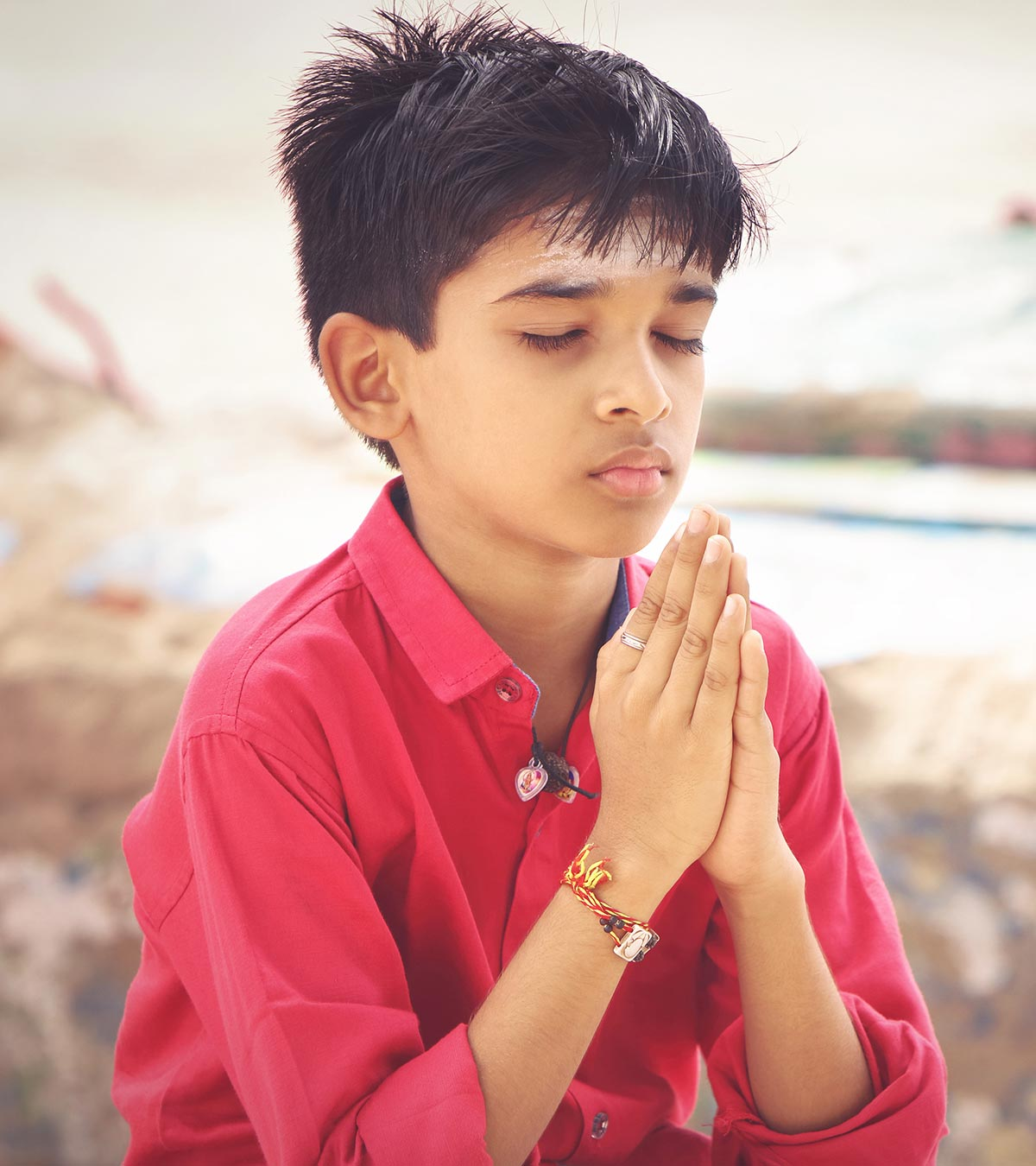 17 Easy Sanskrit Slokas For Kids To Learn