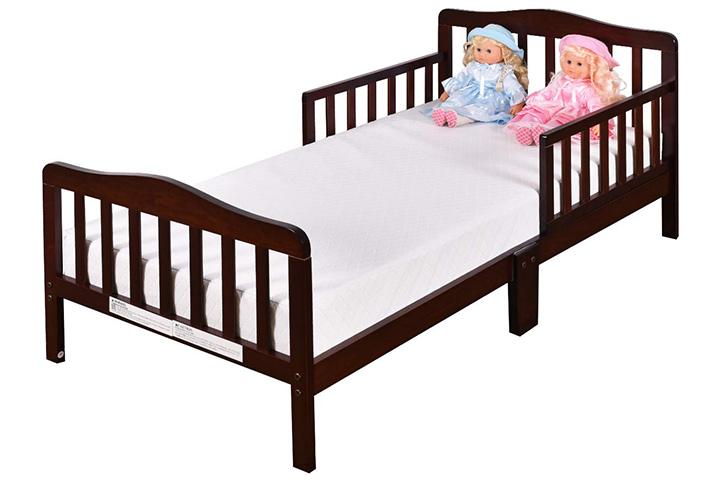 Costzon Toddler Bed
