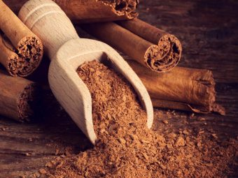 Is It Safe To Consume Cinnamon During Pregnancy?