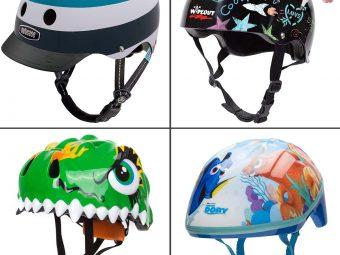 Top 15 Bike Helmets For Kids To Buy In 2021