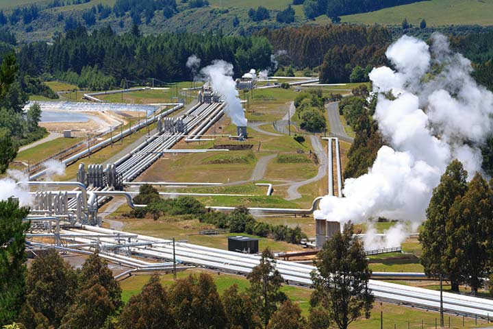Fascinating Facts About Geothermal Energy