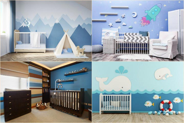 Bedroom Ideas For Boy