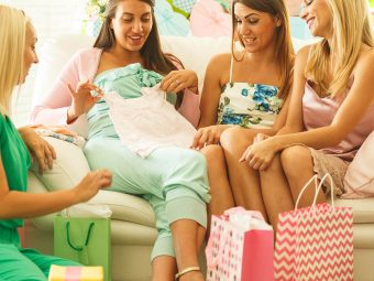 31 Best Gifts For Pregnant Women in 2021