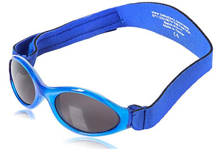 Banz Advernture Banz Sunglasses