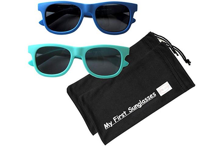 Bib-On Vintage-Best Sunglasses