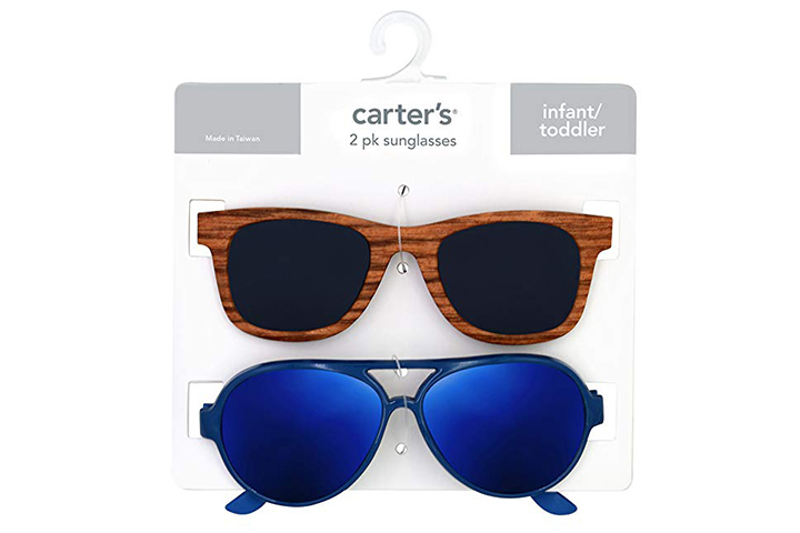 Carter's Protected Baby Sunglasses