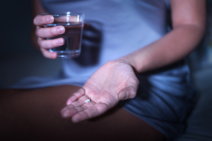 Is It Safe To Take Melatonin During Pregnancy