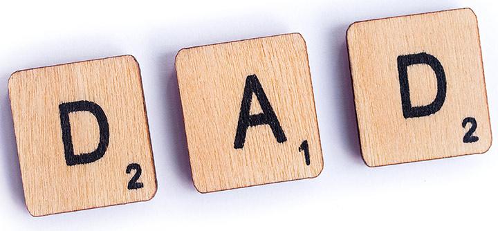 Scrabble idea