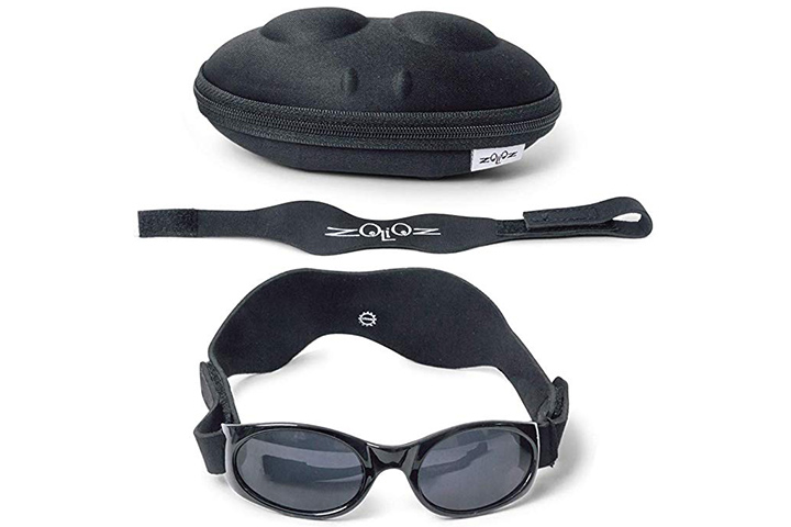 Tuga Baby Sunglasses