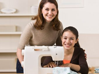 15 Best Sewing Machines For Kids: A Complete Buyer's Guide