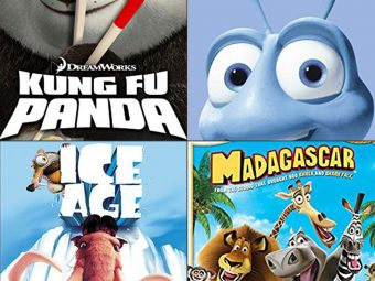 17 Best Animal Movies For Kids To Watch