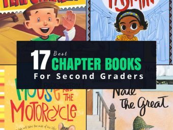 17 Best Chapter Books For Second Graders