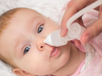 Chest Congestion In Babies: Symptoms, Treatment And Home Remedies