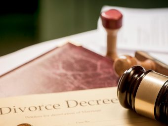 Divorce Decree: What Is It And When Is It Issued?