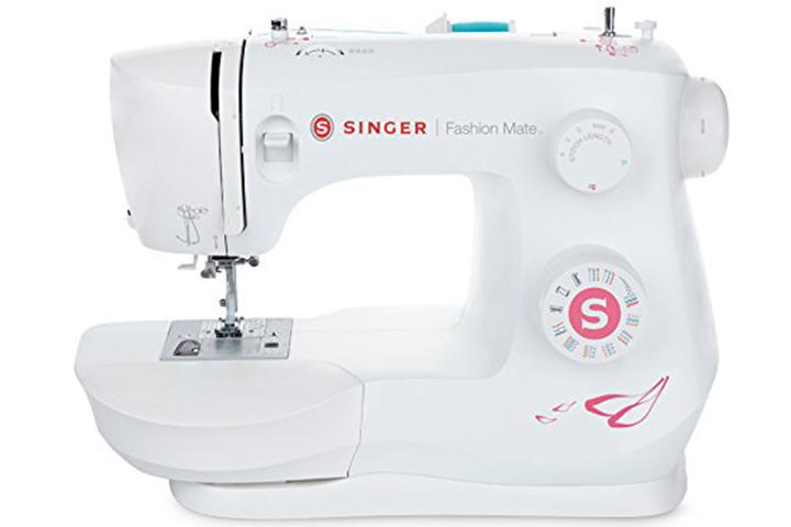 SINGER Fashion Mate 3333 Free-Arm Sewing Machine
