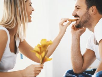 8 Things Men Want In A Relationship