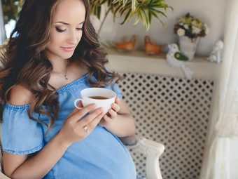 What Teas Are Safe To Drink While Pregnant?