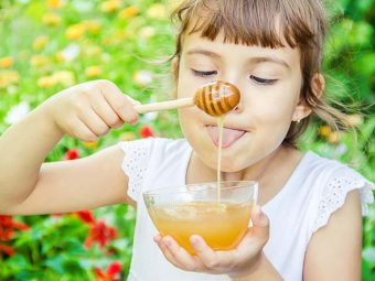 Honey For Children: When To Introduce, Benefits And Precautions
