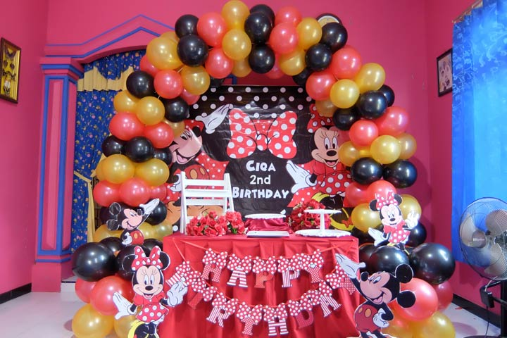 Party Accessories Toddler