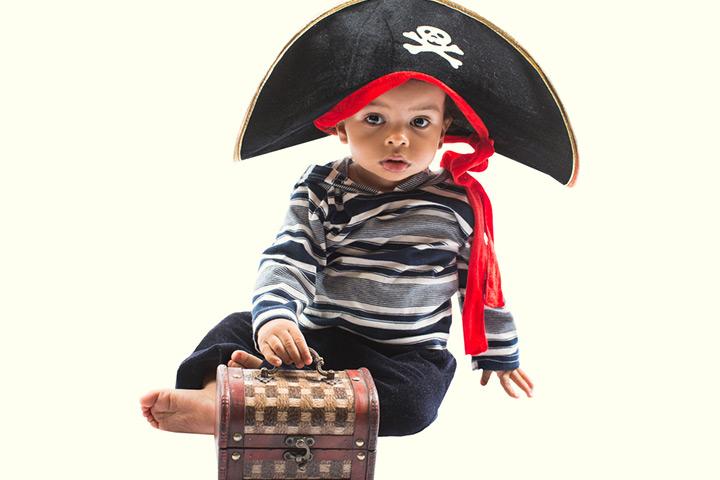 Pirate theme