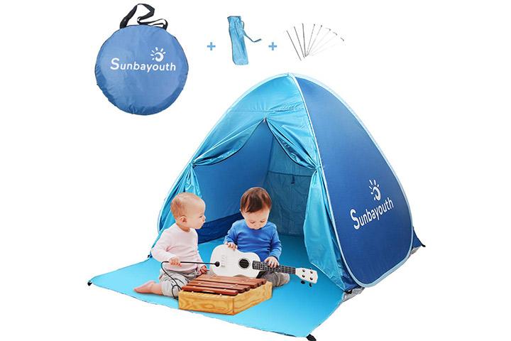Sunba Beach Tent