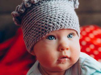 1000+ Top Baby Boy Names In The U.S.