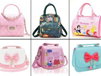11 Best Handbags For Girls in 2021
