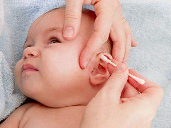 शिशुओं और बच्चों के कान दर्द का इलाज व घरेलू उपचार | Bacho Ke Kan Dard Ka Ilaj