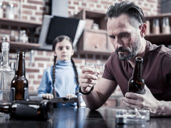 How To Deal With Alcoholic Parents?