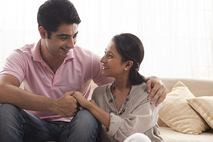 Kya Pregnancy Me Sex Karna Chahiye