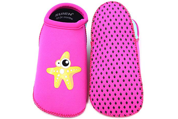 SUIEK Baby Aqua Sock