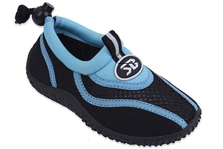Sunville Toddler's Athletic Water Shoes