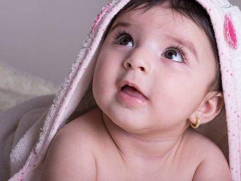 बच्चों के कान छिदवाने की सही उम्र क्या है? | Kaan Chidwane Ka Sahi Samay