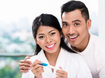 पीरियड्स के बाद गर्भधारण करने का उचित समय | Periods Ke Baad Pregnant Hone Ka Sahi Time