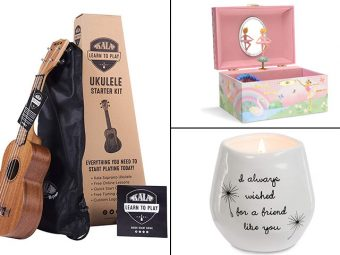 20 Special Gifts For Daughters